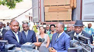 RDC : L'opposition en colère contre la céni
