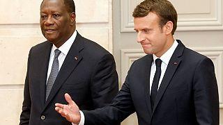 Le président ivoirien appelle à plus d'actions contre le terrorisme