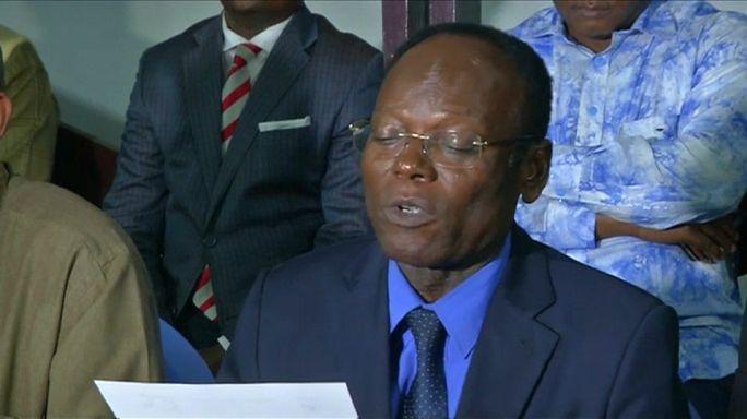 En RDC, la colère de l'opposition