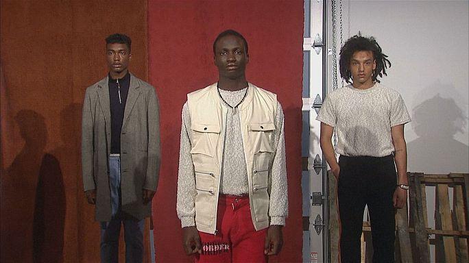 Mode: Manhattans Männer laufen wieder