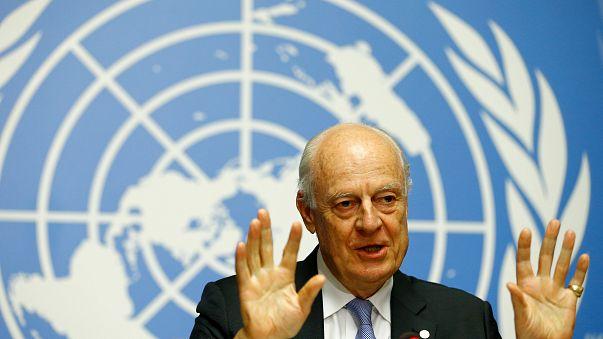 هل من مفاجآت في جنيف بشأن سوريا؟
