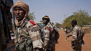 Mali : une dizaine de soldats manquants après une attaque jihadiste présumée