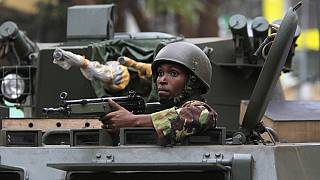 Kenya military says it has launched operation in Al Shabaab forest base