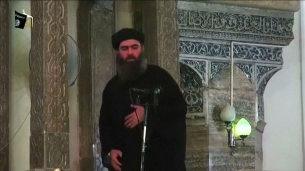 El OSDH confirma la muerte de Al Bagdadi