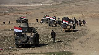 Battle for Mosul amounts to possible war crimes - Amnesty report