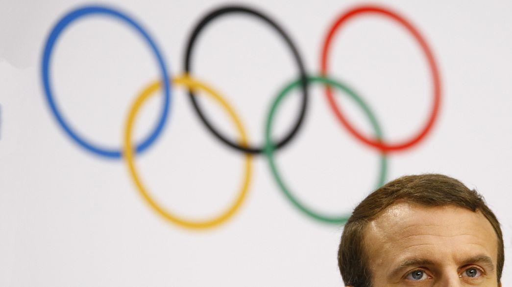 COI vota a favor dos Jogos Olímpicos em Paris e Los Angeles