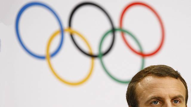Paris and Los Angeles cleared to agree Olympics deal