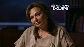 'I didn't have what they wanted': Russian lawyer on meeting with Trump Jr
