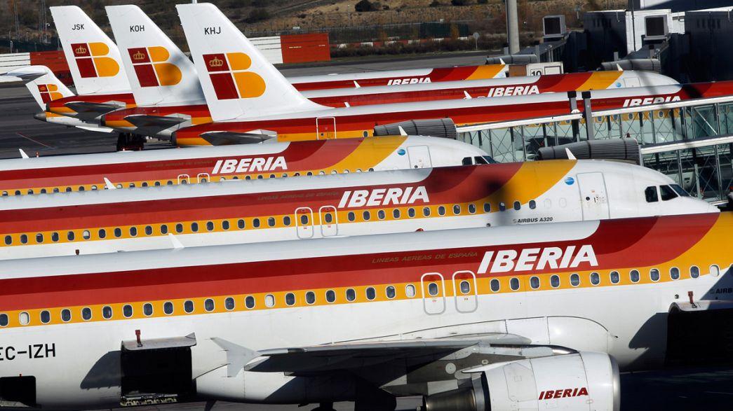 Iberia schafft Schwangerschaftstests für Bewerberinnen ab