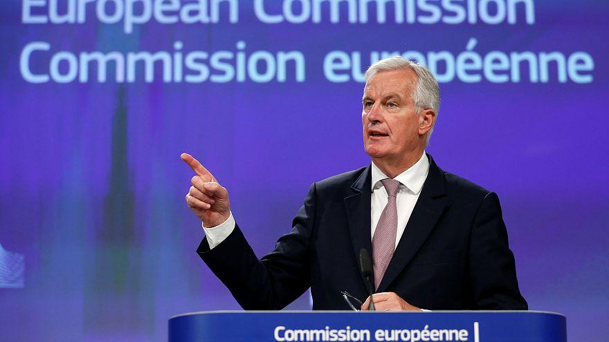 A apropriada expressão de Boris Johnson para a UE