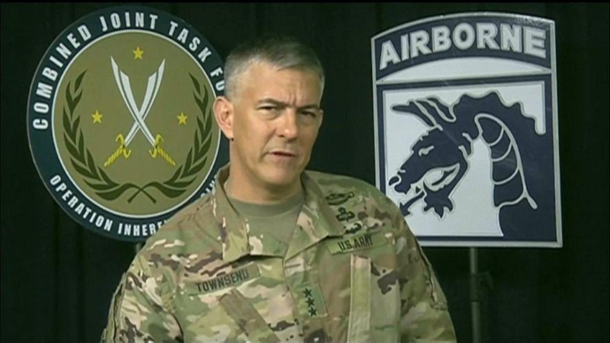 جنرال أمريكي يحذر من ظهور نسخة جديدة من داعش