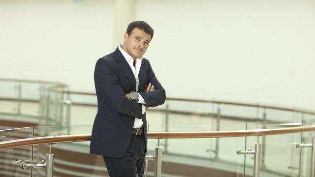 Trump Jr ile Rus yetkili görüşmesinin merkezindeki Azeri işadamı: Emin Agalarov