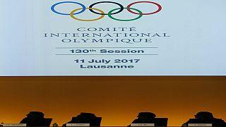 A Parigi e Los Angeles i Giochi del 2024 e 2028. A settembre la decisione su chi ospiterà i primi e i secondi (Comitato Olimpico Internazionale)