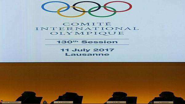 میزبانی پاریس و لس آنجلس در المپیک قطعی شد