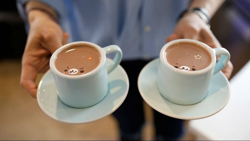 Кофе спасает жизнь