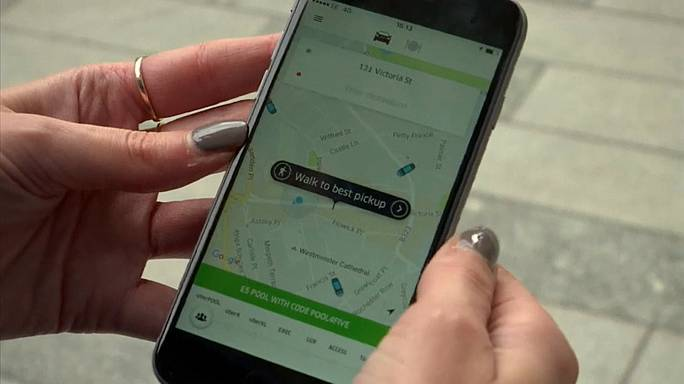 Report into gig economy proposes policy changes to protect workers' rights