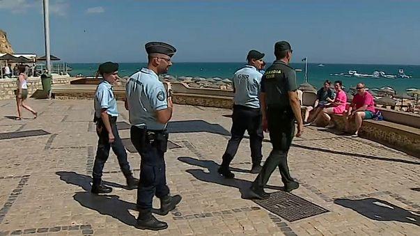 Guardas espanhóis e franceses patrulham Algarve com a GNR