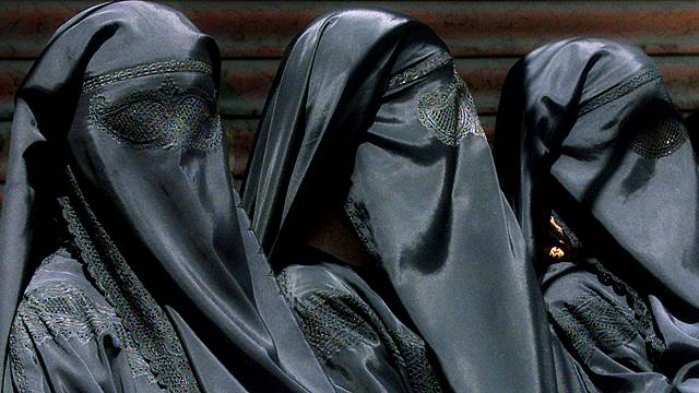 The Brief from Brussels: Belgium niqab ban upheld