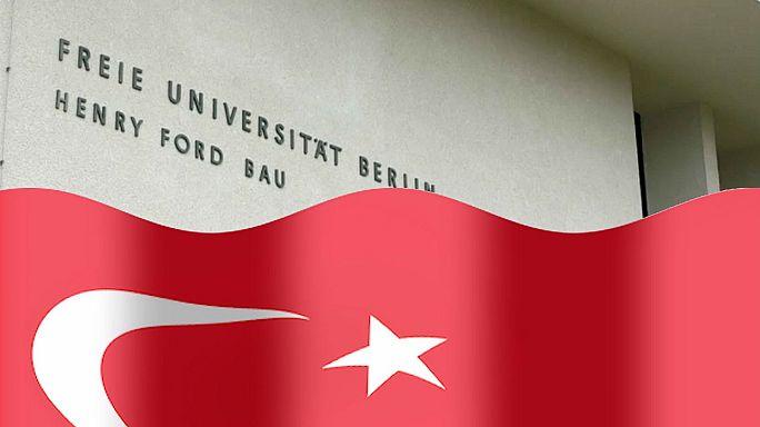 Türkische Wissenschaftler: neue Zukunft in Deutschland