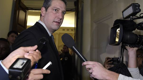 Ohio Rep. Tim Ryan throws his name into growing 2020 field