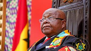 Africans getting fed up with gay rights noise – Ghana's speaker of parliament