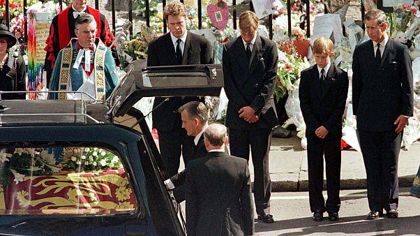 Anyánk, Diana: új dokumentumfilm a hercegnőről