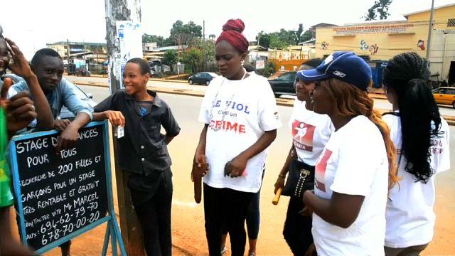Camerun: volontari per i bimbi vittime di stupro