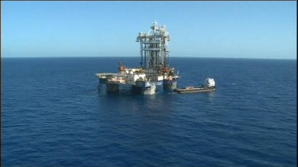Suche nach Öl und Gas geht weiter