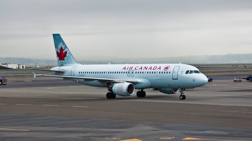 Air Canada near-miss 'close to worst air disaster in history'