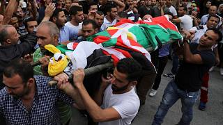 Incident meurtrier en Cisjordanie