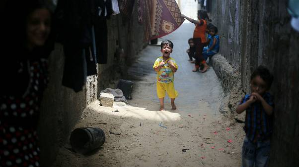 سازمان ملل: غزه تا سال ۲۰۲۰ غیرقابل زندگی خواهد شد
