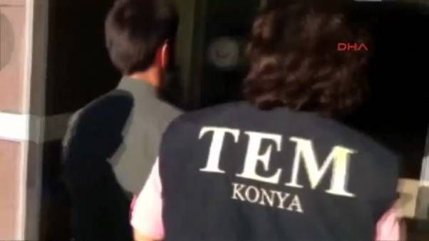 الشرطة التركية تقتل خمسة من عناصر الدولة الإسلامية
