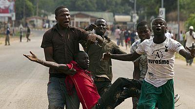 Centrafrique : au moins 6 morts à Zémio et 20.000 déplacés