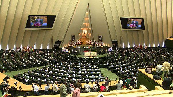 دفاع وزیر نفت از قرارداد توتال در مجلس