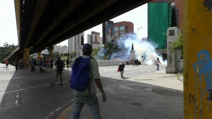 Venezuela sull'orlo del baratro