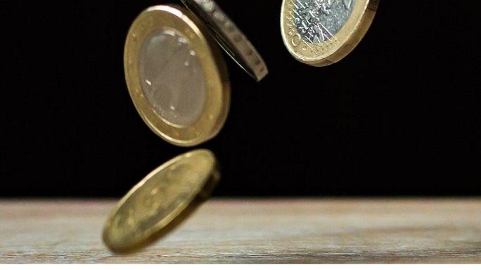 Германия заработала на греческих долгах больше миллиарда