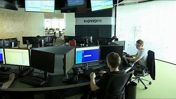 Kaspersky Lab a 'pawn' in US-Russia geopolitical game