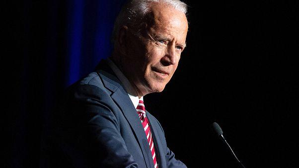 Image: FILES-US-POLITICS-VOTE-TRUMP-BIDEN
