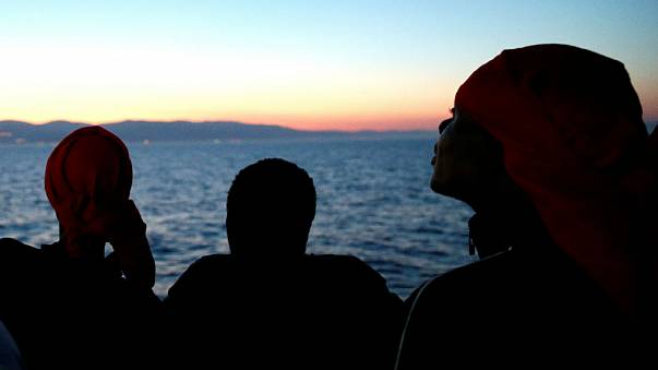 Far-right group sends ship to Mediterranean to help stem migrants flow
