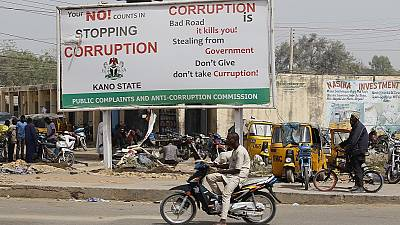 African states silently mark the continent's inaugural Anti-Corruption Day