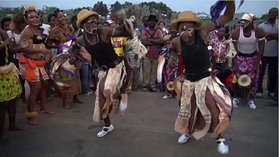 Exploring The Festival of Cultures in Gabon