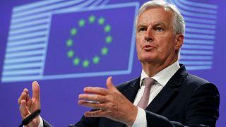 Barnier responde a Johnson: No es una venganza, se trata solo de saldar las cuentas