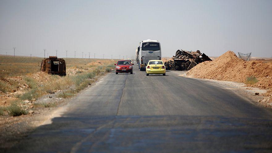 العسكري الروسي الثاني والثلاثين الذي يقتل في سوريا