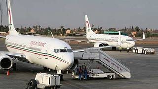 Laptop ban on Moroccan flights to U.S. to be lifted