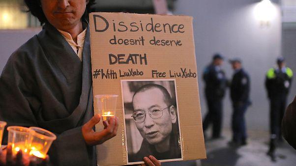 Berlin: Liu Xiaobo soll in Deutschland behandelt werden