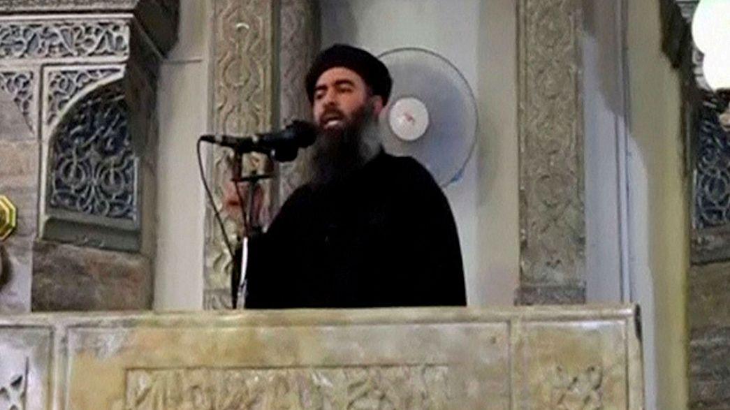 من هو خليفة داعش القادم؟