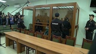 Пожизненное за Немцова