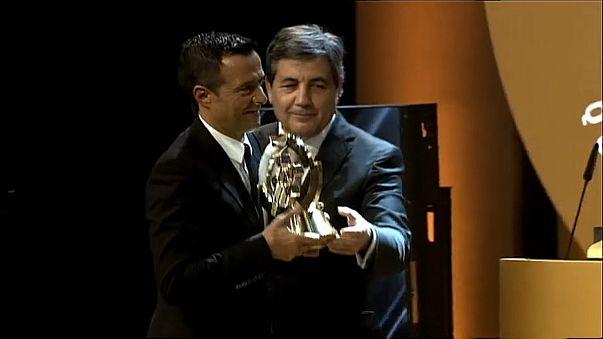 Jorge Mendes na mira do Fisco