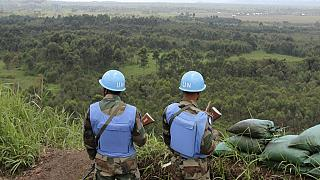 U.N. finds 38 more mass graves in DR Congo's Kasai region