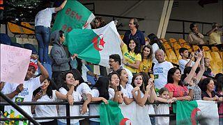 Organisation CAN 2019 : l'Algérie prête à remplacer le Cameroun